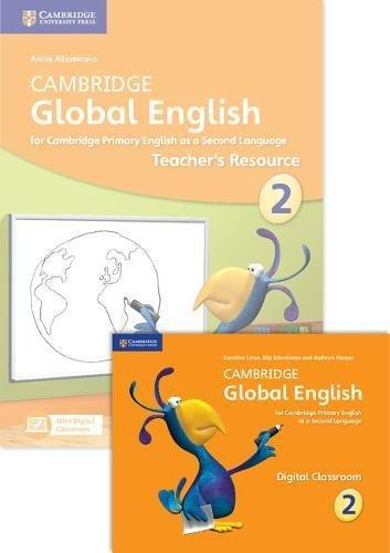 Cambridge Teacher's Resource Book with Digital Classroom Stage 2 Class II