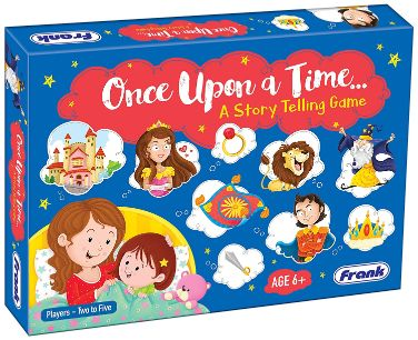 Frank 24111 Games Once Upon a Time