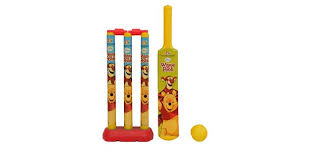 I Toys My First Cricket Set
