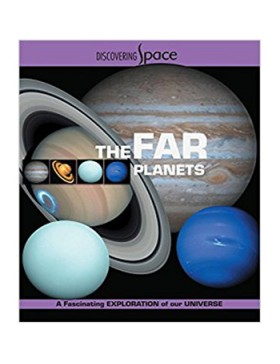 EURO BOOKS DISCOVERING SPACE THE FAR PLANETS