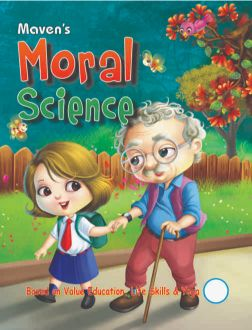 Maven Moral Science (Value Education) Class V