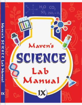 Maven Science Lab Manual Class X