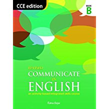 Ratna Sagar Revised Communicate in English B (CCE Edition)